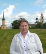 Светлана Павловна