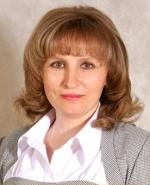 Татьяна Павловна Никишина