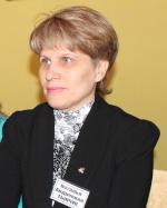 Наталья Тынчук