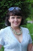 Марина Зарецкая