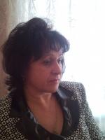 Надежда Валентиновна