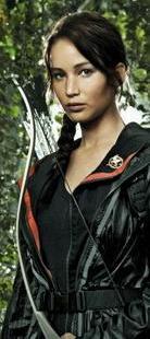 Katniss Blödjren