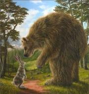 Mitsu, el oso