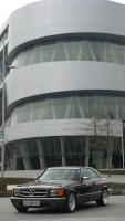 Benzcar