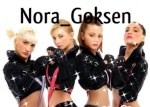 Nora_Gökşen