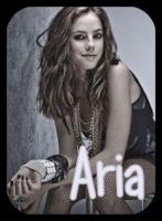 Aria Strandford