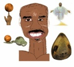 Shaquille O Fourche