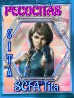 Tita**SCFA de Centinelas