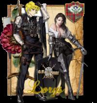 loris andrew