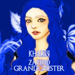 Zafiro Grandchester