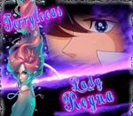 Lady Reyna Grandchester