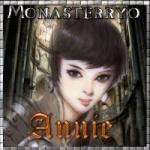 Annie Blightter De Andley