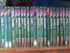 Ma collection d'animorphs en 3 parties