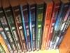 Suite et fin de ma collection  les fabuleuses années  60/70 et Ma collection de livres les petits vétérinaire  Et mes livres de Faolan