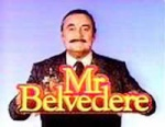 Mr Belvedere