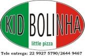 Kid Bolinha