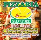 Pizzaria Salvatore Mauá