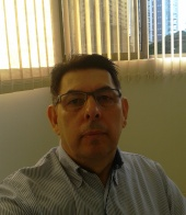 Almir Aparecido Vieira