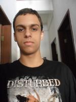Rafael Gusmão
