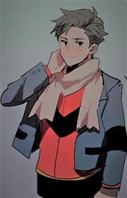 Diamond Kouki
