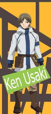 Ken Usaki