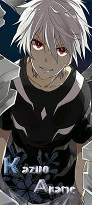 Kazuo akame