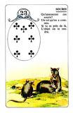 Méthode tirage 36 cartes 2249260001