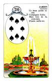 Méthode tirage 36 cartes 2509257160