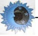 Luna Azul