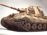Fighters-Tank : forum maquettes de blindés et de véhicules lourds 1-63