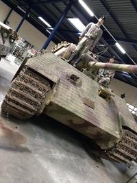 Fighters-Tank : forum maquettes de blindés et de véhicules lourds 296-74