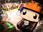 Sushin'