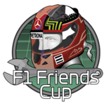 F1 FRIENDS CUP - FFC 129-5