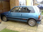 FIAT UNO PARTS/CARS WANTED 34-11