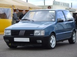 FUTOC Fiat Uno Turbo Owners Club 4-83