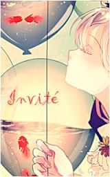 Les fiche présentations des mangas Invity10