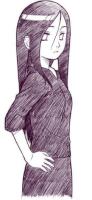 Hana Uzumaki