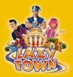 lazytown4ever