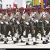 Guardia Nacional Bolivariana Desfil10