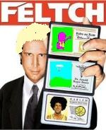 The Amazing Fletch