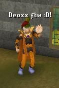 Deoxis165