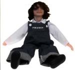 Fwanky, The Ventriloquist