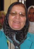 zahra boulares