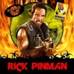 Rick Pinman