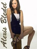 Kimberly Alexis Bledel