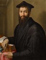 Francesco Pegolotti