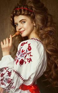 Manya Volkova