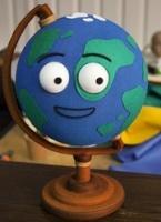 Gilbert The Globe