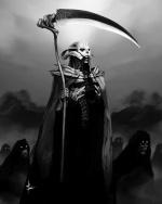 DeathWarding