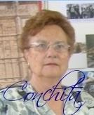 Conchita de Pedro-Juan